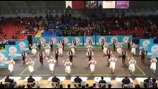 2017 Thof - Nikomedia Halk Dansları  - Üsküp Yöresi (91.60)