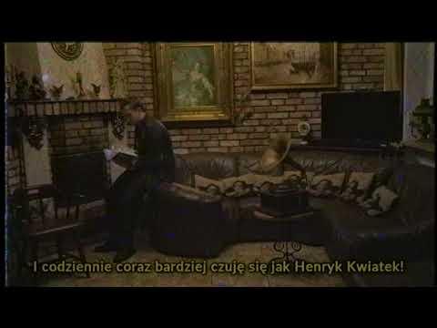 Kaz/Mario Kontrargument - Henryk Kwiatek (feat. Świetliki) (4K video PKKP)
