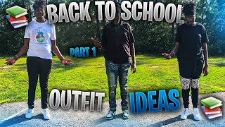 BACK TO SCHOOL OUTFIT IDEAS 😍🔥 2020 |TEEN LOOKBOOK!