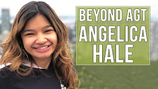 The Story of Angelica Hale | Beyond America's Got Talent