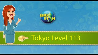 How to beat Tokyo Level 113 in Gummy Drop!