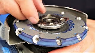 Amazing Angle Grinder Discs For Any Works