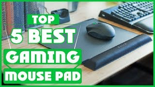 ✅ Best Gaming Mouse Pads In 2019 | Which Is The Best Gaming Mouse Pad?