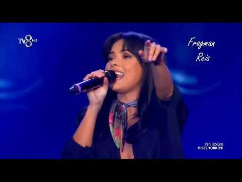 O Ses Türkiye'de INNA Rüzgarı | Stüdyo Yıkıldı