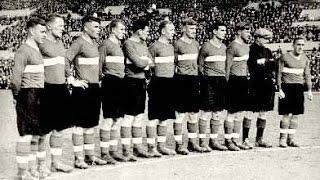 СПАРТАК - Динамо (Москва, СССР) 1:1, Чемпионат СССР - 1941