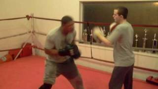 40 punches in 20 seconds abraham davis fights