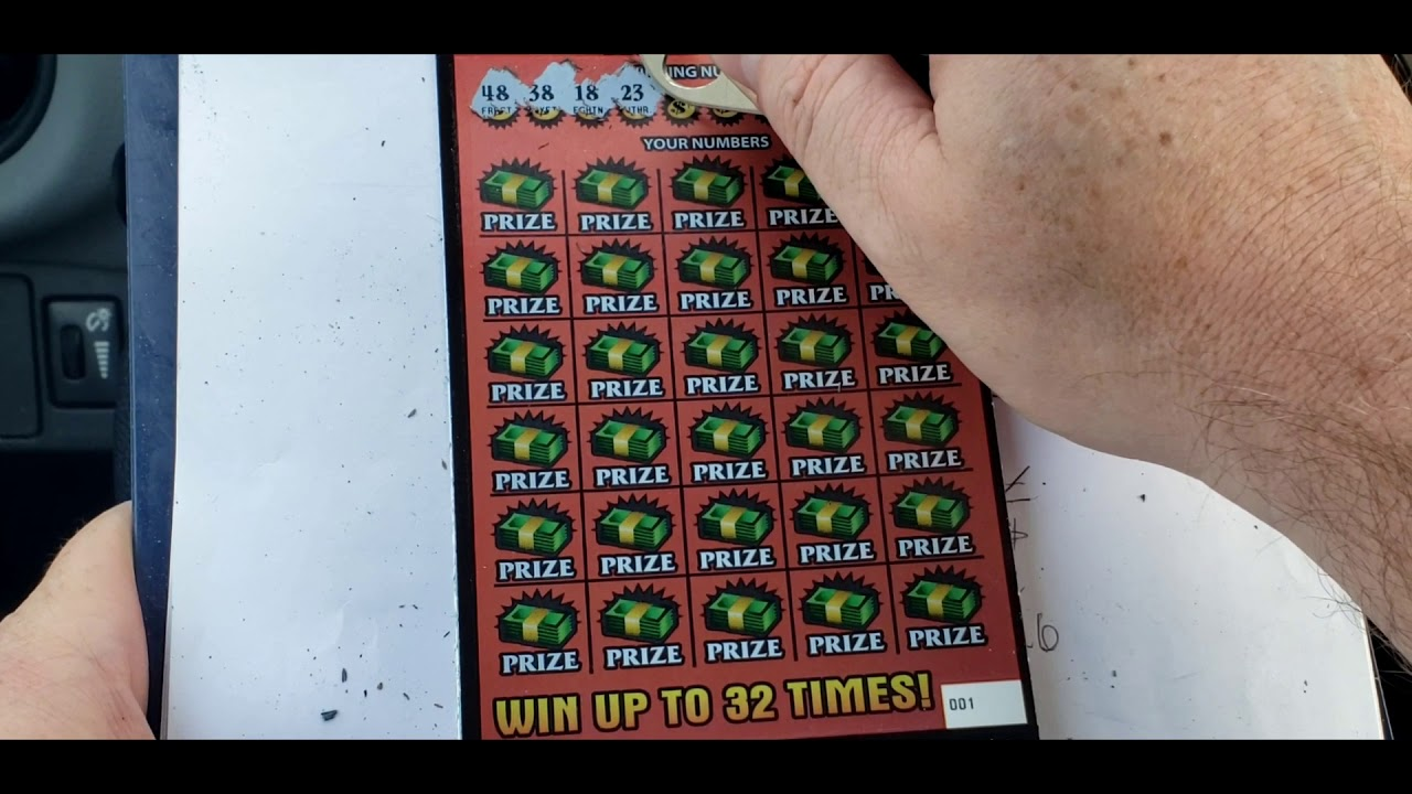 Plz Lotterie