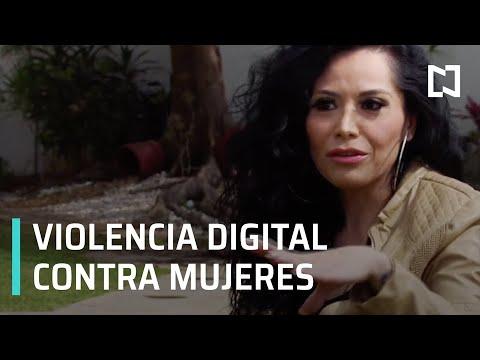 Aumenta violencia digital contra mujeres - Despierta