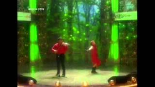 "Арбенина & Дятлов ""Самба белого мотылька"""