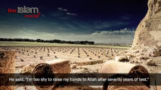 The Patience Of Ayub AS Emotional Reminder by Sheikh Shady Alsuleiman