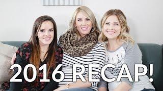 Video 2016 RECAP EPISODE! | The Mom's View download MP3, 3GP, MP4, WEBM, AVI, FLV Februari 2018