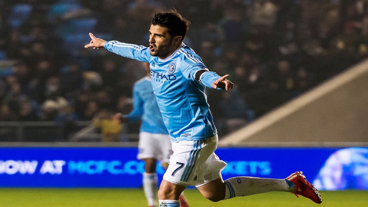 Is The MLS Style Of Play Too Slow? [WITH DAVID VILLA]
