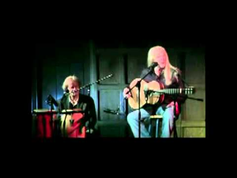 Larry Norman - FINALé - Live in NYC 2007 [FULL]