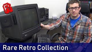 Exotic Retro Computers & Consoles | Retro Road Trip