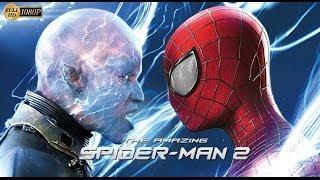 The amazing spiderman 2 pelicula completa en castellano