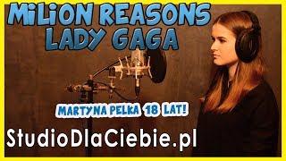 Million Reasons - Lady Gaga (cover by Martyna Pełka) #1084
