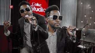 #CokeStudioZA Season 2 Episode 5 Promo
