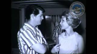 "Ida ""B"" Blackburn Beach Boys Interview 1964."