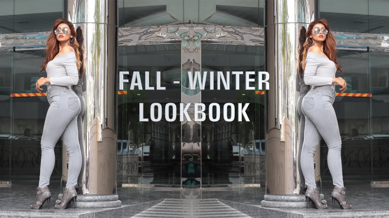 WINTER LOOKBOOK DUBAI 2018 | WHEN ITS NOT THAT COLD OUTSIDE | Bosslady Shruti 5