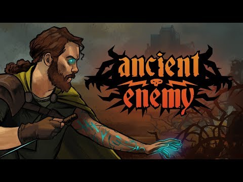 ANCIENT ENEMY Gameplay |