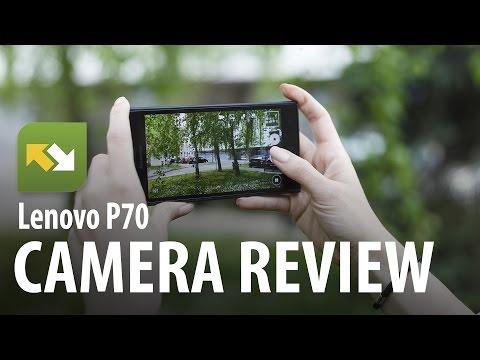 Camera Review : Lenovo P70