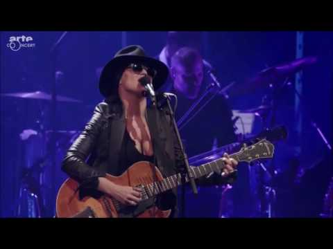 Melody Gardot   Live At The Olympia Paris 2015   Preacherman