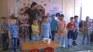 """Занятие на тему """"Моя семья"""" с элементами УМК изучаем татарский язык"""
