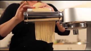 Кухонная машина Kenwood Cooking Chef  Обзор 2