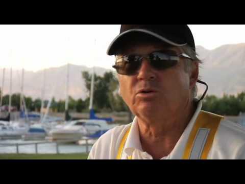 Bonneville School of Sailing Utah