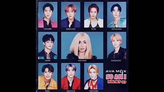 Ava Max ft NCT 127 39 So Am I Jaehyun Part 1 Hour