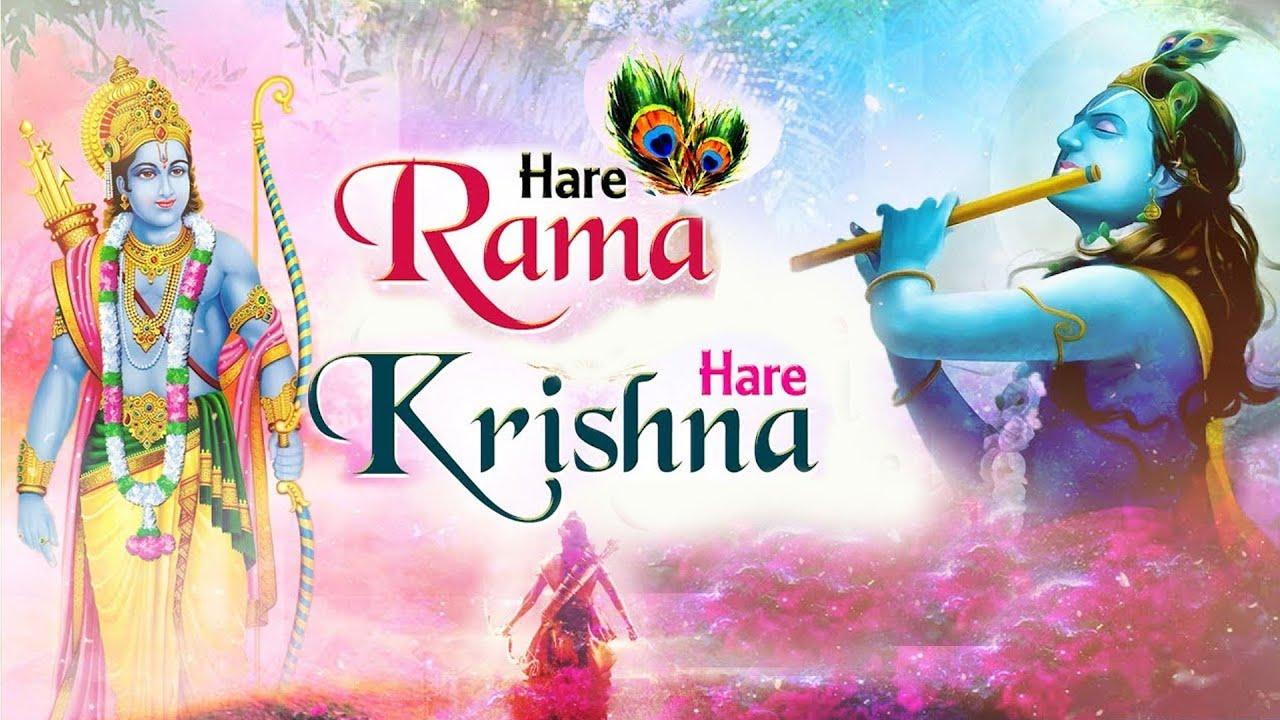 Hare Rama Hare Krishna   Kavita Seth   KRISHNA DHUN   हरे रामा हरे कृष्णा   Shri Krishna Mantra