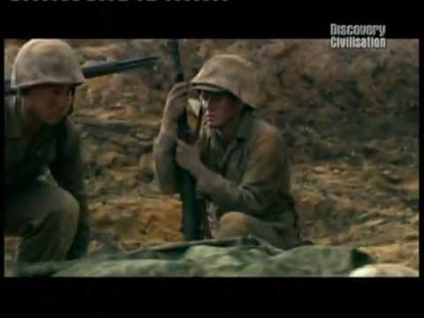 Discovery. Битва за Иводзиму. Ад на земле /  The Fight For Iwo Jima (2003)