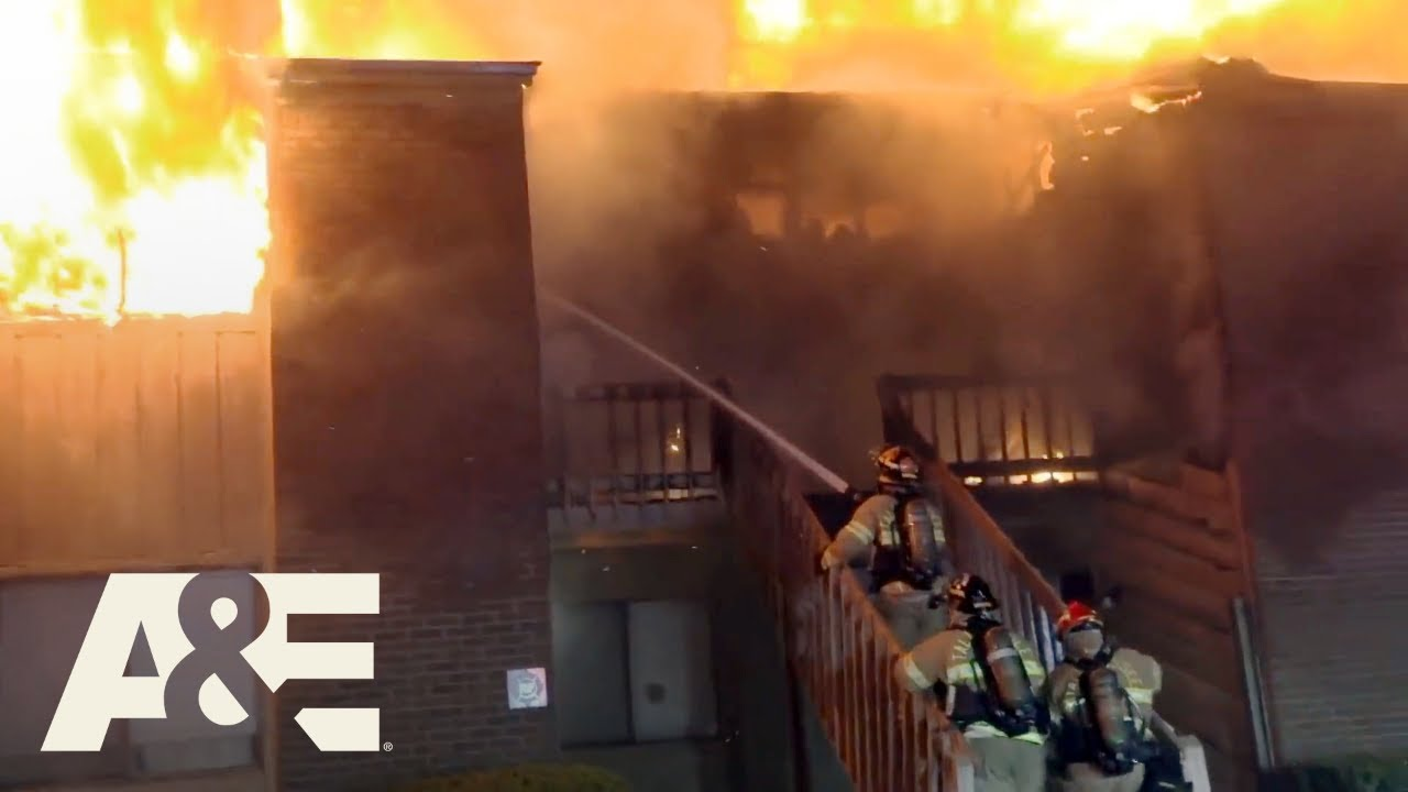 Download Live Rescue: Top 6 Biggest Blazes   A&E