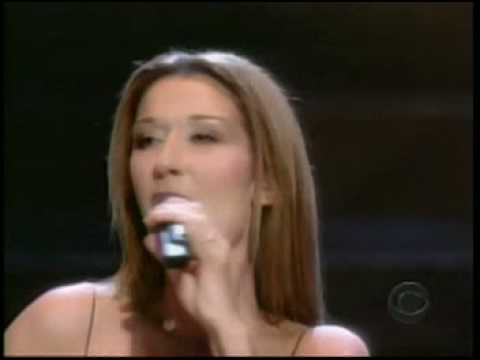 Céline Dion and 'N Sync - That's the way it is