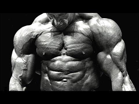 Dorian Yates -  WORK ETHIC - Bodybuilding Motivation