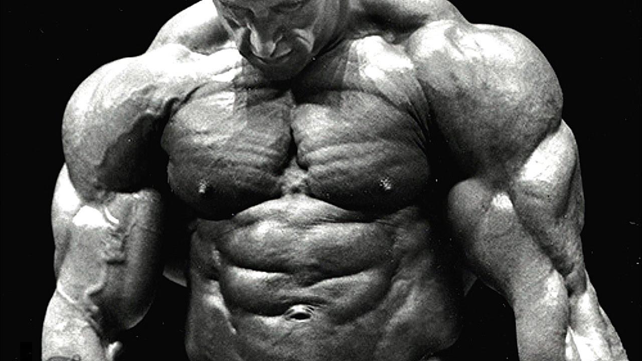 Dorian Yates - WORK ETHIC - Bodybuilding Motivation - YouTube