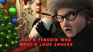 The 12 Days Of Christmas - The Penguins Of Madagascar