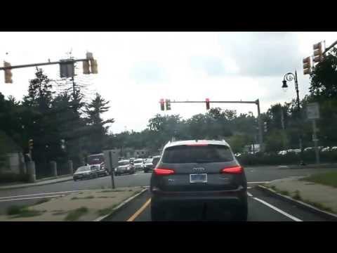 Roadtrip (Chicopee / Springfield / Agawam / Feeding Hills, Mass)