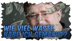 ►Wie viel Geld habe ich in Counter Strike: GO gewasted?! [Tutorial]