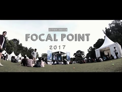 [AFTER MOVIE] FOCAL POINT 2017