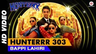Hunterrr |Bappi Lahiri | New Bollywood Movie Song 2015 HD