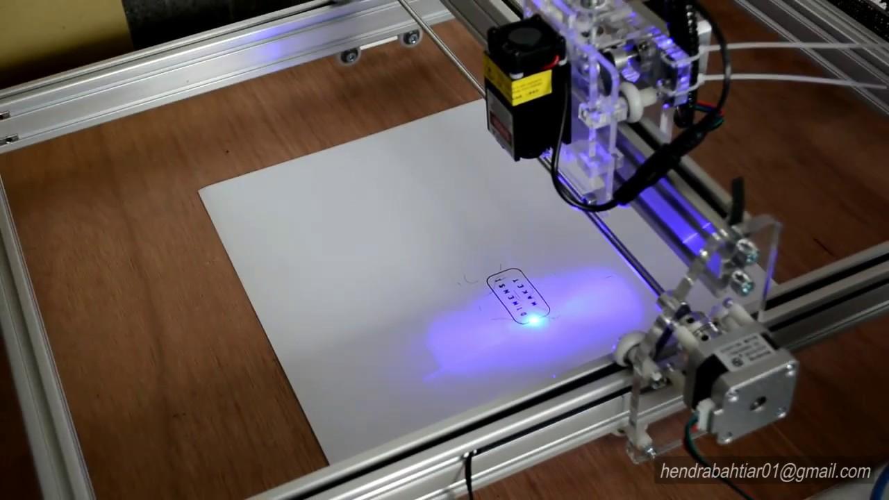 Laser Cut Out Paper