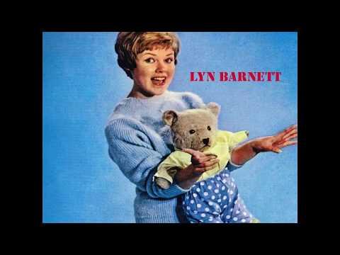 Lyn Barnett     -    Please Mr  Postman