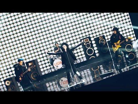 獅子合唱團 LION - LION  (華納official 高畫質HD官方完整版MV)