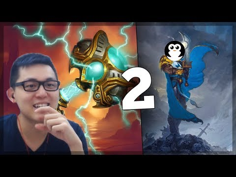 Rage Duo Arenas with Hafu: Part 2