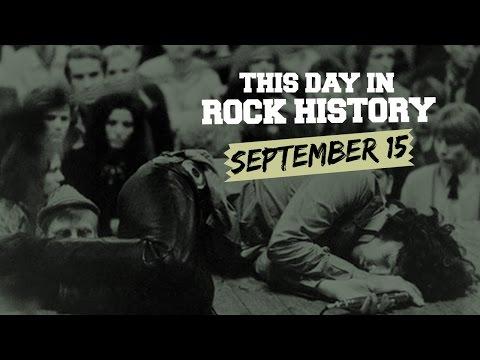 Pink Floyd Co-Founder Dies, Dire Straits Split - September 15 in Rock History