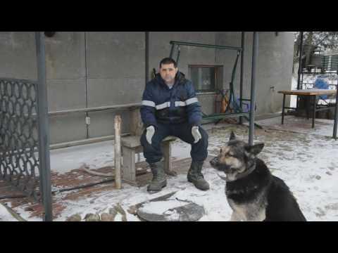 Как подготовить скважину к зиме