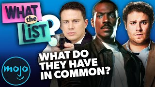WatchMojo's New Gameshow! What The List?! | Ep 5