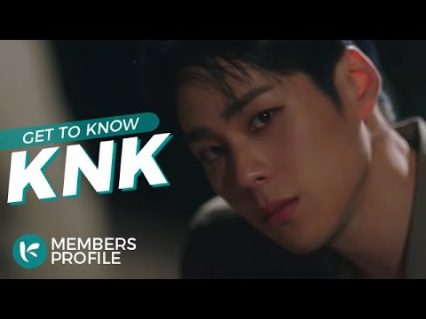 KNK (크나큰) Members Profile (Birth Names, Birth Dates, Positions etc..) [Get To Know K-Pop]