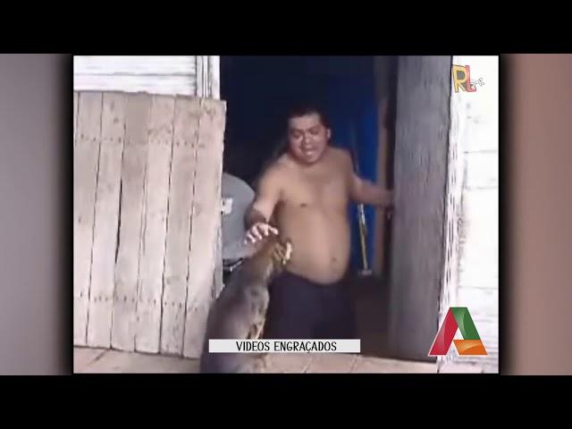 VIDEO ENGRAÇADAO 4